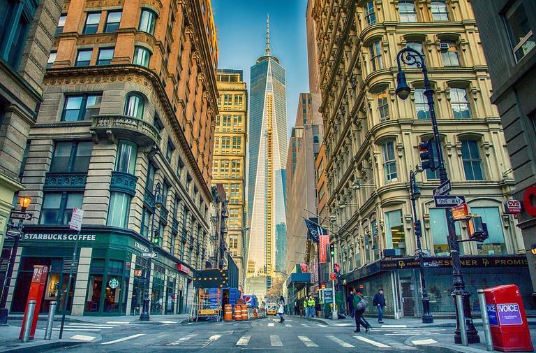 Párty New York