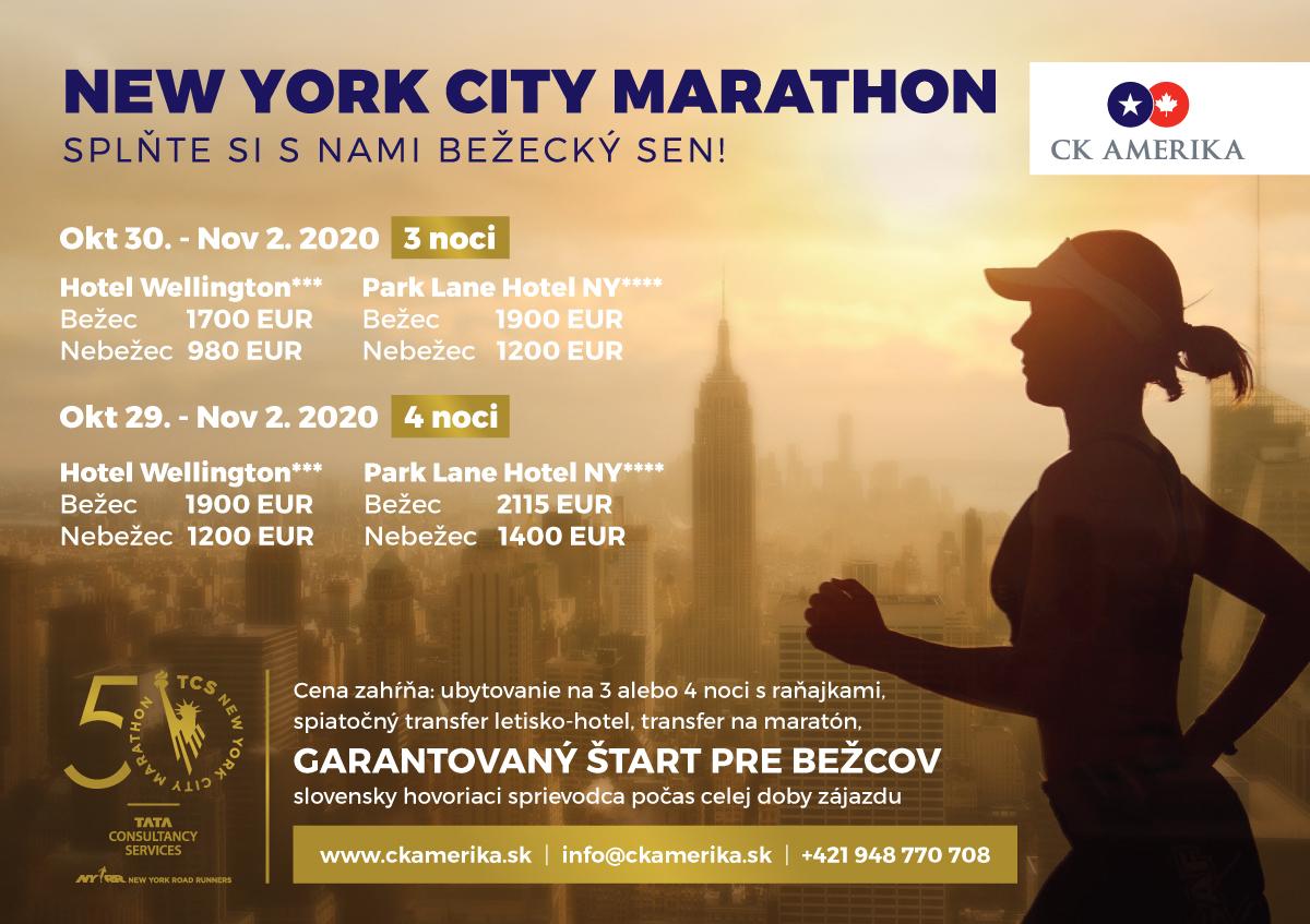 NYC Maraton 2020