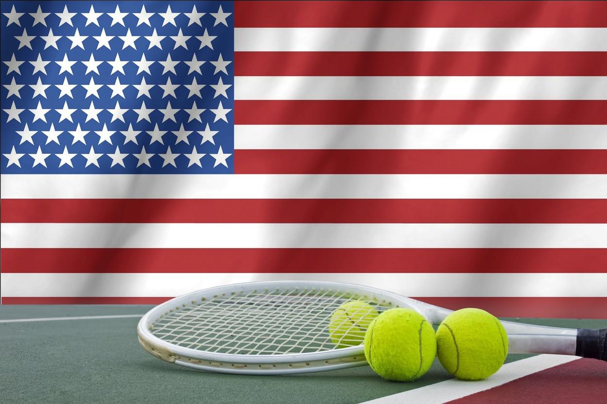 Tenisové US Open 2018